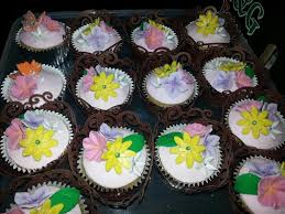 Cupcake Decorating Ideas For Your Party