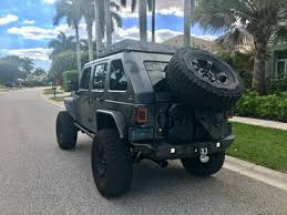 jeep rubicon 2015 lifted. Delighful Rubicon Used 2015 Jeep Wrangler Unlimited Intended Rubicon Lifted H
