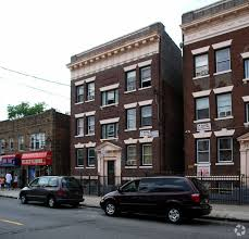 forest hill apartments for