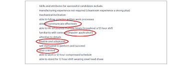 3 Ways Resume Keywords Can Help You Land An Interview