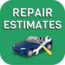 Auto Repair Estimate Car Quote Apprecs