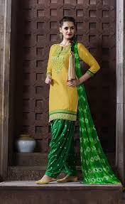 Light Green Combination 20 Classy Punjabi Suit Colour Combinations That Every Women