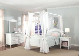 Full Size Canopy Bed Canopy Bed Girls Full Size Canopy Bed Kids ...