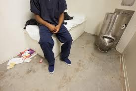 Cook County Juvenile Detention Center Chicago Illinois Bokeh