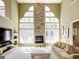 See Inside River Hill Dream Home With Walls Of Windows Columbia Magnificent 1 Bedroom Apartments In Columbia Md Creative Interior