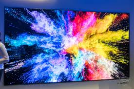 Sony Bravia Blue Light Filter Samsung Just Unveiled A 146 Inch Modular Tv That Could