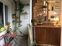 Balcony Decorations Design Magnificent 32 Inspiring Small Balcony Design Ideas