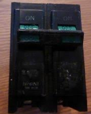 bryant electrical circuit breakers fuse boxes westinghose bryant type br230 circuit breaker double pole 30 amp 240v