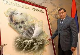 Image result for karikature dragan covic i milorad dodik fotos