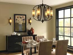 rustic dining room chandeliers light table lighting