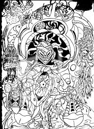 Small Picture Trippy Coloring Pages trippy coloring pages printable Coloring