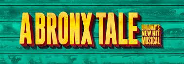 Bronx Tale Theater Seating Chart A Bronx Tale Broadway Sacramento