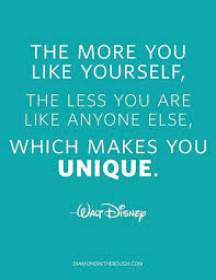 Disney Quote Unique