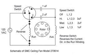 ceiling fan sd control repair
