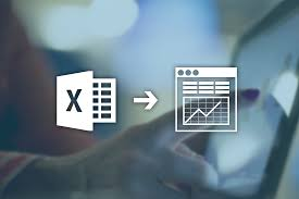 Convert Excel Spreadsheets Into Web Database Applications Caspio