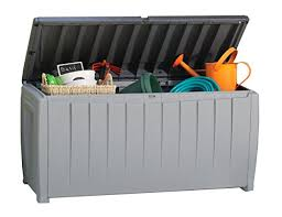 best deck storage containers 2020