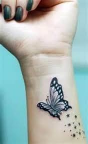 Malé Tetování Květin Na Zápěstí Co Dělá Tetování Na Zápěstí Dívky