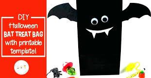 Bat Template Printable – Custosathletics.co