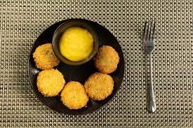 Bánh khoai tây nghiền trộn cá hồi - dinh dưỡng cho bé yêu của bạn – Mua  hàng trực tuyến giá tốt nhất