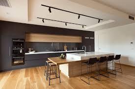modern black kitchens. Interesting Modern Blackkitchenideasfreshome13 For Modern Black Kitchens N