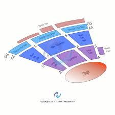 Pageant Of The Masters 2018 Seating Chart Irvine Bowl Events And Concerts In Laguna Beach Irvine