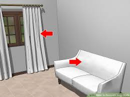 image titled decorate grey walls step 1 on interior decorating with grey walls with how to decorate grey walls with pictures wikihow