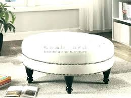 target outdoor ottoman round tufted dress up your living room with this furniture pi target outdoor ottoman