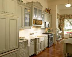 vintage style kitchen lighting. wonderful light green kitchen cabinets ideas classic traditional with and vintage style lighting