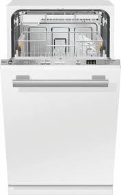 Slimline Kitchen Appliances Miele G4780scvi Futura Dimension Slimline Fully Integrated