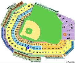 Oriole Park Seating Map Ericaswebstudio Com