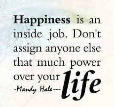 Quotes On Being Happy Inspiration HAPPY QUOTES DEEP SAYINGS ABOUT BEING HAPPY