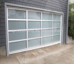 Frosted Glass Garage Doors Pricing Pilotprojectorg