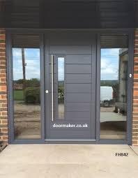 modern front doorsBest 25 Modern entrance door ideas on Pinterest  Modern entrance