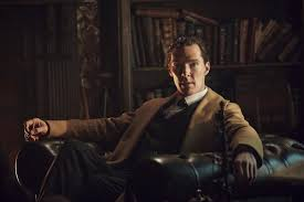 Sherlock Christmas Special, Extended Trailer & Character Promos ...
