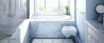 air jet bathtub kohler freestanding air jet tub