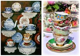 Image result for teacup collection