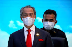 Born mahiaddin bin md yassin; Malaysia S Pm Muhyiddin Denies Cancer Rumours Amid Power Struggle World News Us News