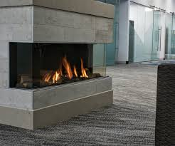 trisore 140 mkii gas fireplace installations