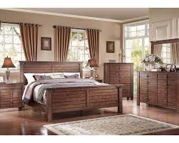 Acme Furniture Bedroom Set Brooklyn AC SET