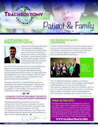 family newsletter patient family newsletter february 2017 the global