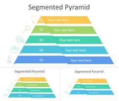 Pyramid Powerpoint Segmented Pyramid Powerpoint Template Templateswise Com