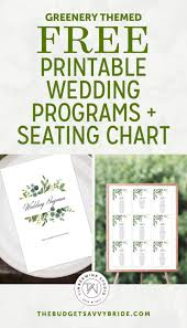 032 Wedding Reception Seating Charts Template Chart