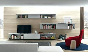 floating shelf entertainment center floating shelf stands flat screen wall units entertainment center light wood panel