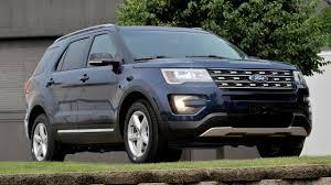 Ford under pressure to recall 1.3 million Explorer SUVs | Fox Business