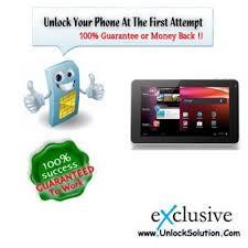 Alcatel One Touch EVO 7 HD Unlocking ...