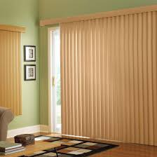 image of contemporary blinds for sliding glass doors