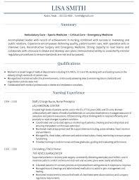 Resume Examples For Professionals Stunning 28 Best CV Examples Guaranteed To Get You Hired