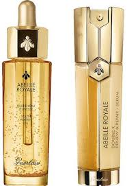<b>Guerlain Abeille Royale Set</b>