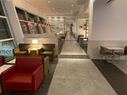 Exclusive Designs Dfw Review American Flagship Lounge Dallas Dfw One Mile At A Time