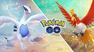 Pokémon Go: Lugia als Raidboss - Konter-Guide